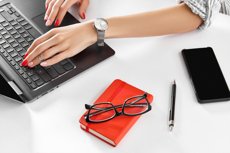 Wydajny i wytrzymały laptop biznesowy Lenovo ThinkPad E15 Gen 2